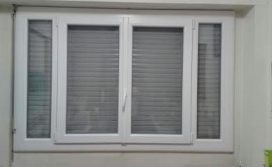 Fenêtre en PVC Argenteuil