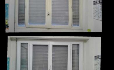 Fenêtre en PVC Argenteuil image 2
