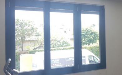 Fenêtre PVC Eaubonne