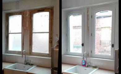 Fenêtres bois image 3