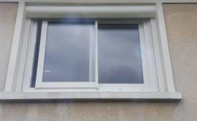 Fenêtre coulissante PVC Tremblay en France